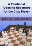 Chess: An Positional Opening Repertoire