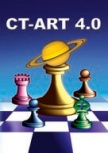CT-ART 4.0 (Chess Tactics 1200-2400 ELO)